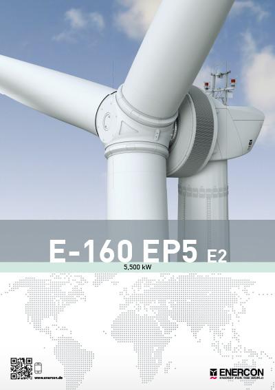 Enercon brochure