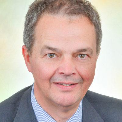 Pim Visser