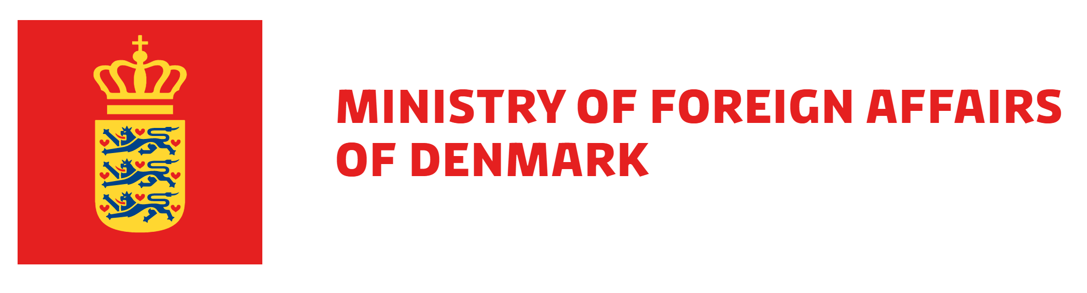 Ministry foreign affairs Denmark