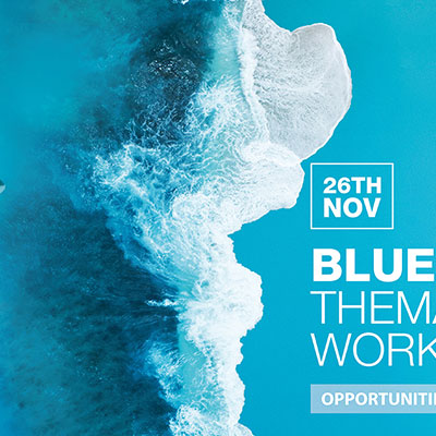 BlueInvest Workshop