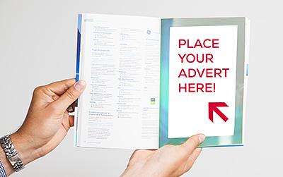 Programme-Adverts