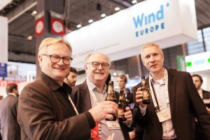 WindEurope-stand-party