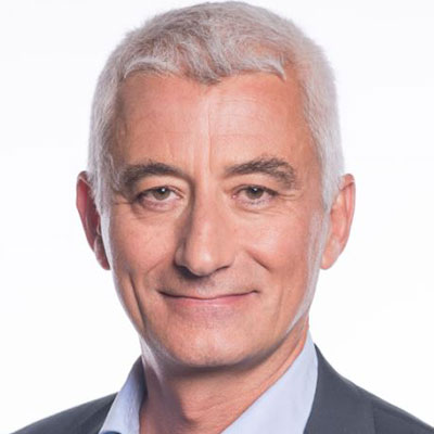 Thierry Lepercq