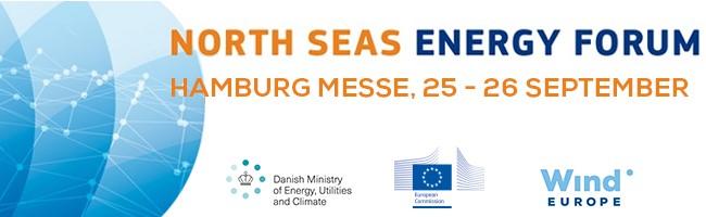 North sea energy forum stakholder meetings