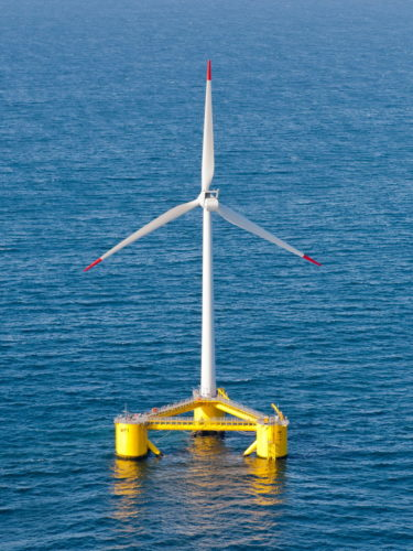 EDPR-Floating-Wind-Turbine