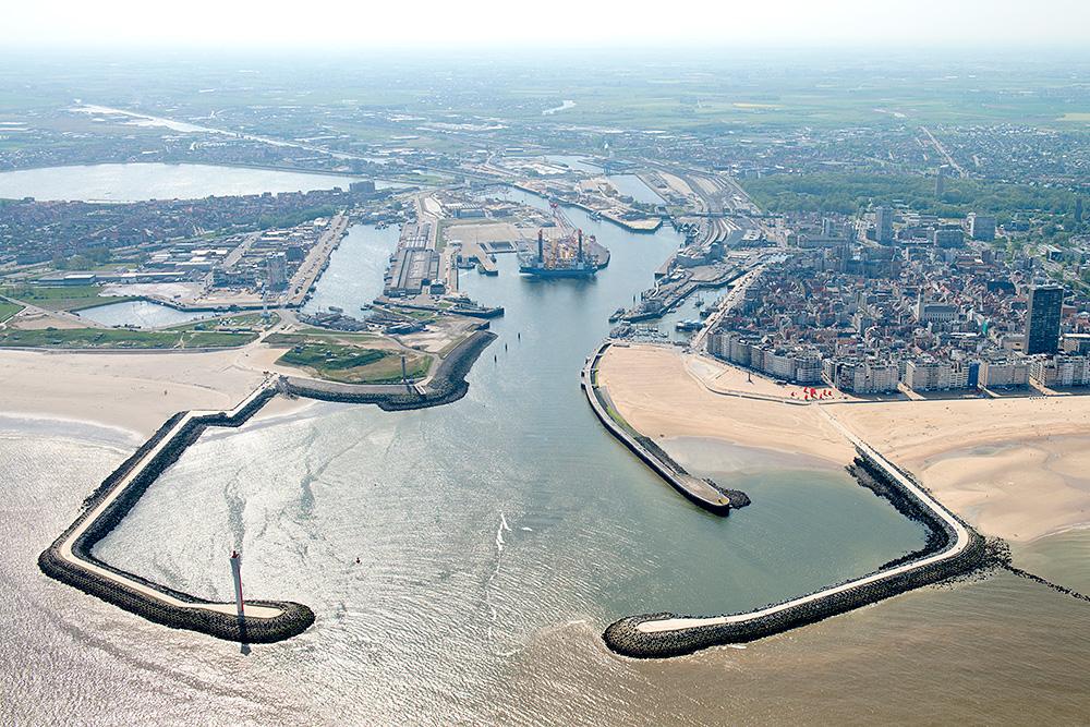 Port-of-Oostende