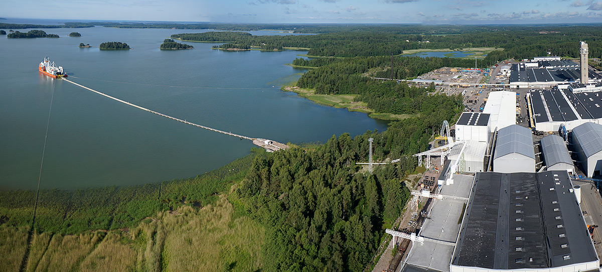 Windeurope Visits Prysmian Cable Facility In Finland