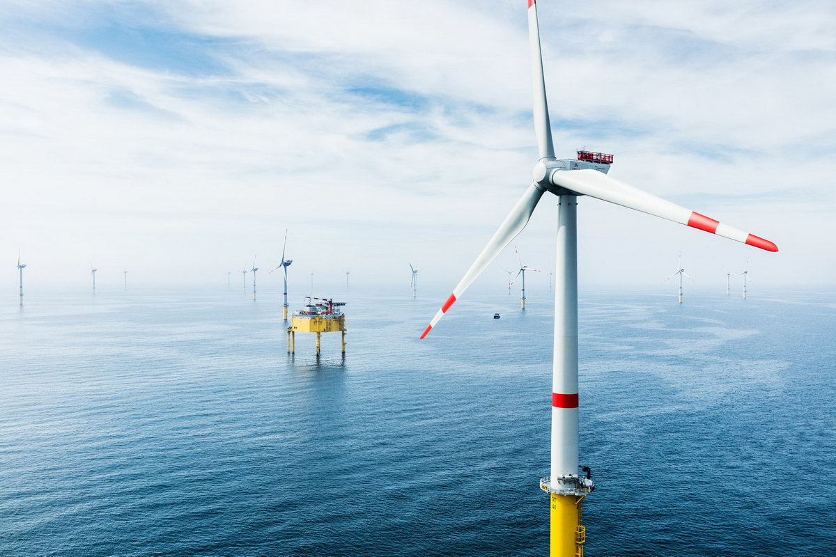 driving cost reductions in offshore wind windeurope
