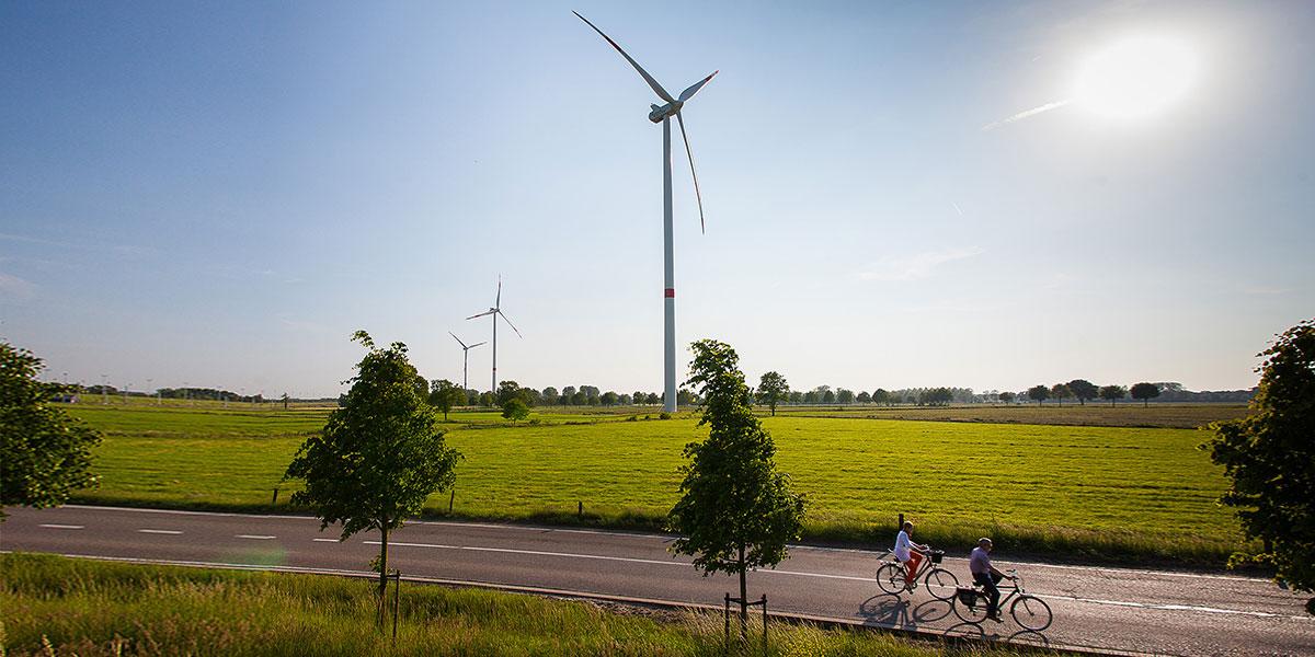 Wind energy today | WindEurope