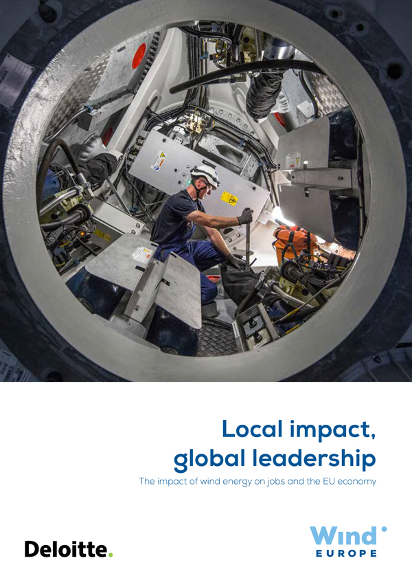 Local impact global leadership
