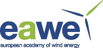 European Academy of Wind Energy logo