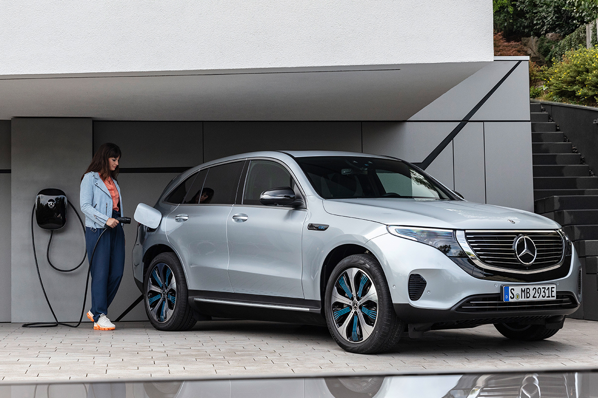 Mercedes Benz Deal To Wind Is First Ppa In Germany