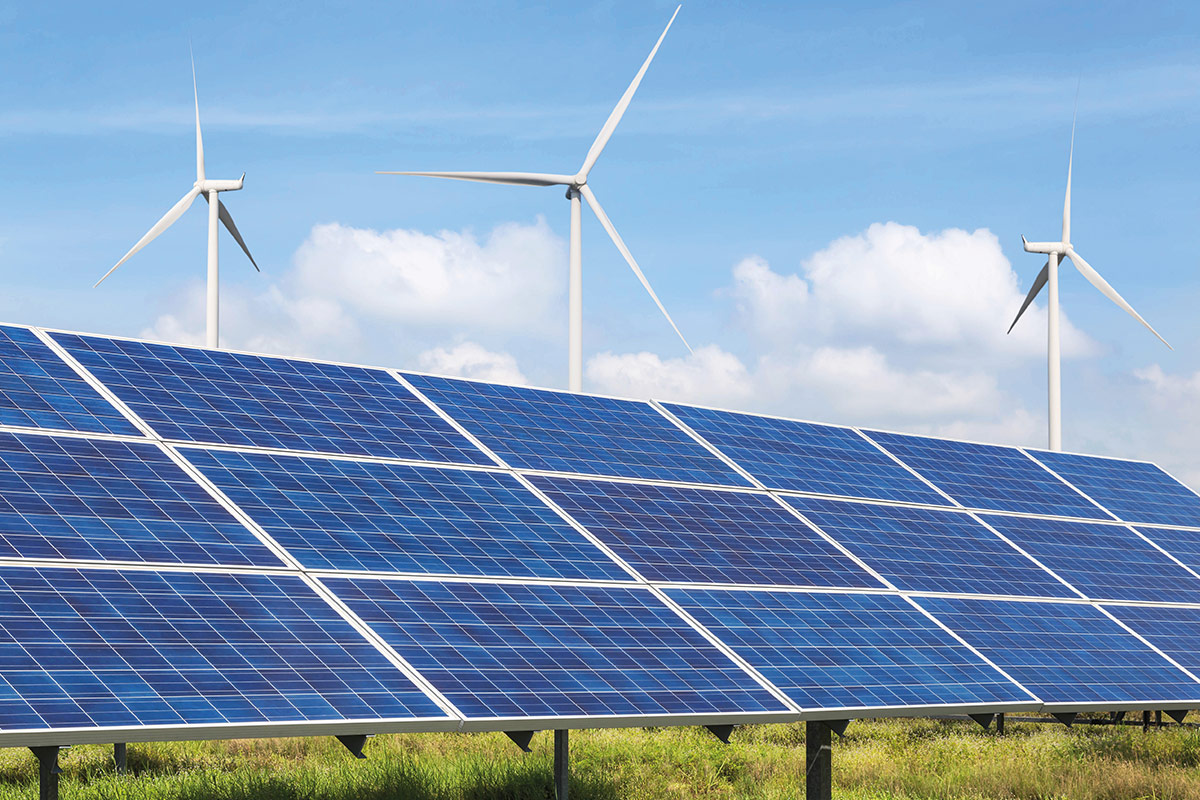 Large Energy Consumers Hungry For Green Power Windeurope